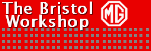 The Bristol MG Workshop