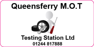 Queensferry MOT Testing Station